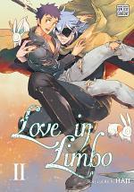 Love in Limbo, Vol. 2 (Yaoi Manga)