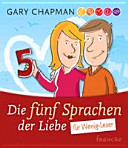 Die f  nf Sprachen der Liebe f  r Wenig Leser PDF