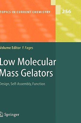 Low Molecular Mass Gelators