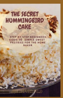 The Secret Hummingbird Cake PDF