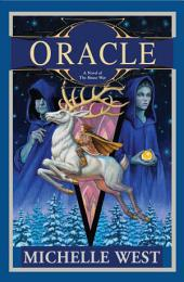 Oracle: The House War: Book Six