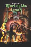 Heart of the Lizard