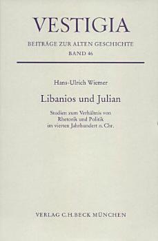 Libanios und Julian PDF