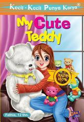 KKPK My Cute Teddy
