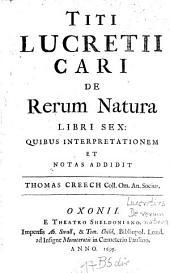 De rerum natura