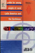 Guide for Young People of Rural Latin America and the Caribbean