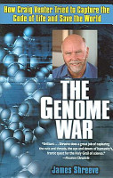 The Genome War PDF