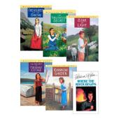 Patricia St John Series: Includes 6 titles