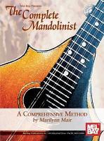 Complete Mandolinist PDF