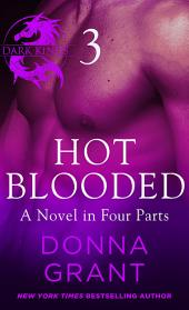 Hot Blooded: Part 3