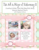 The Art   Magic of Reborning  Edition II PDF