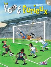 Les foot furieux: Volume12