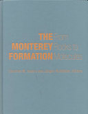 The Monterey Formation PDF