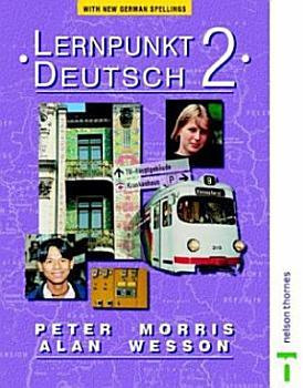 Lernpunkt Deutsch PDF