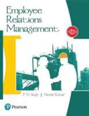 Employee Relations Management PDF