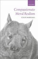 Compassionate Moral Realism PDF