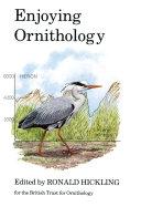 Enjoying Ornithology