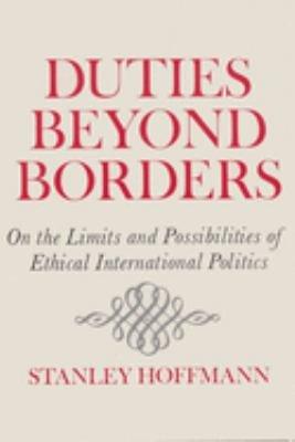 Duties Beyond Borders