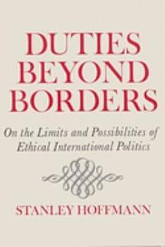 Duties Beyond Borders PDF