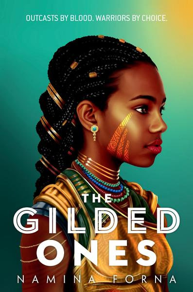 Download The Gilded Ones Book