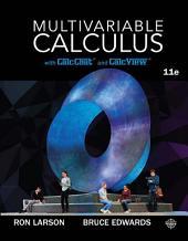 Multivariable Calculus: Edition 11