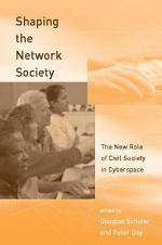 Shaping the Network Society