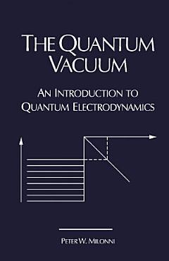 The Quantum Vacuum PDF