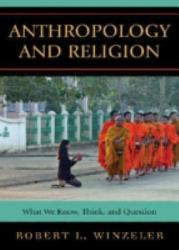 Anthropology And Religion Book PDF