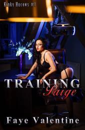 Training Paige
