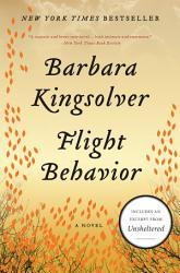 Flight Behavior Book PDF