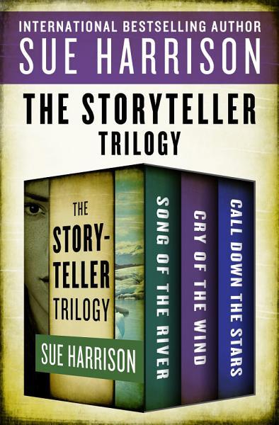 The Storyteller Trilogy