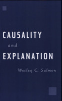 Causality and Explanation PDF