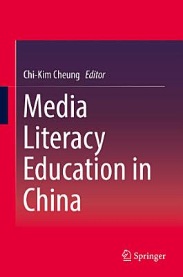 Media Literacy Education in China PDF