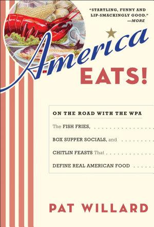 America Eats  PDF
