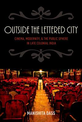 Outside the Lettered City PDF