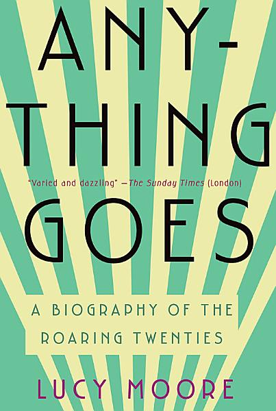 Download Anything Goes Book