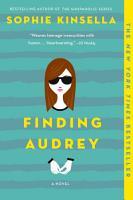Finding Audrey PDF
