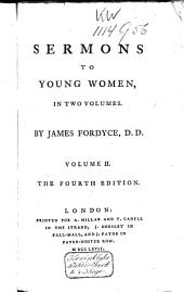 Sermons to Young Women: Volume 2