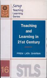 Teaching and learning in 21st century