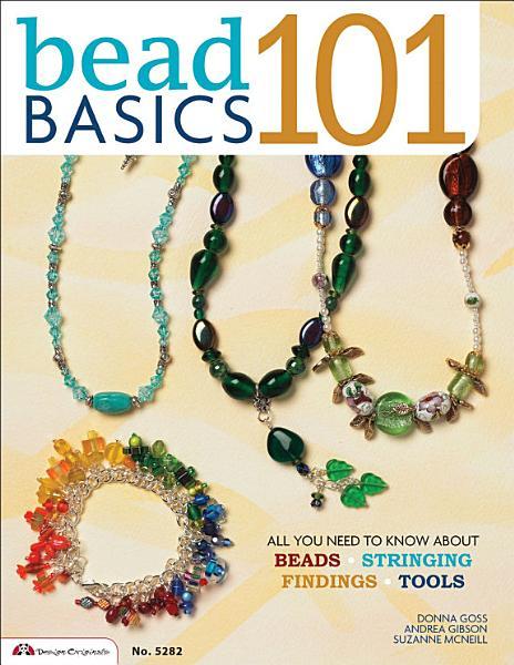 Bead Basics 101 Projects