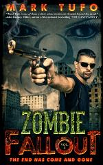 Zombie Fallout 4 The End Has Come and Gone