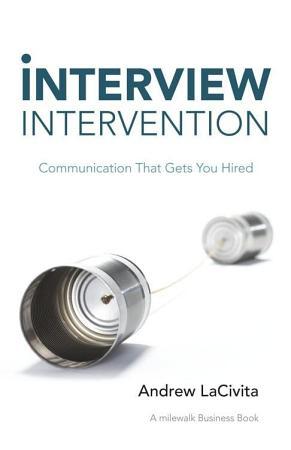 Interview Intervention PDF