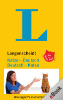 Langenscheidt Katze Deutsch Deutsch Katze PDF