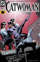 Catwoman (1994-) #79
