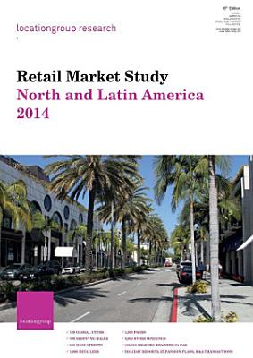 Retail Market Study North and Latin America 2014