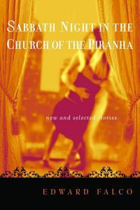 Sabbath Night in the Church of the Piranha Book