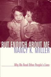 But Enough About Me Book PDF