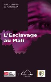 L'esclavage au Mali