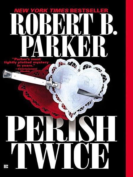 Download Perish Twice Book