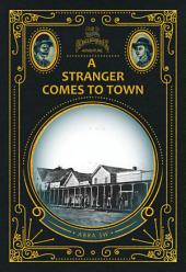 A Stranger Comes to Town: A Circus of Brass and Bone Adventure